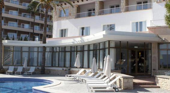 Be Live Adults Only La Cala Hotel (Adults Only 16+)