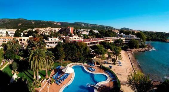 Son Caliu Hotel & Spa Oasis