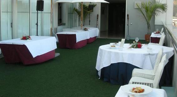 Silken Atlantida Hotel