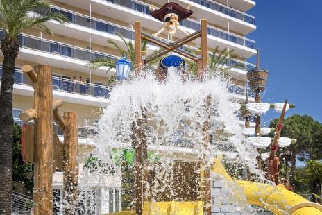 Oasis Park Splash Hotel (Ex.Serhs Oasis Park Hotel)