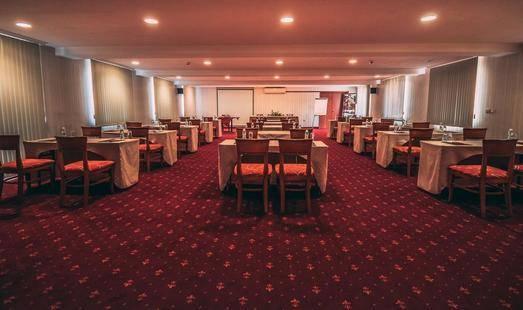 Dvoretsa Spa Hotel