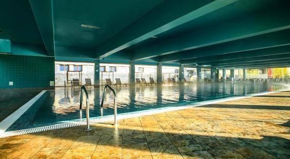 Select Spa Hotel