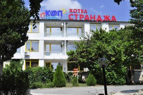 Strandja Hotel