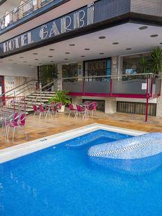 Checkin Garbi Hotel