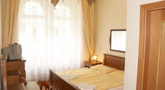 Brezina Pension Hotel