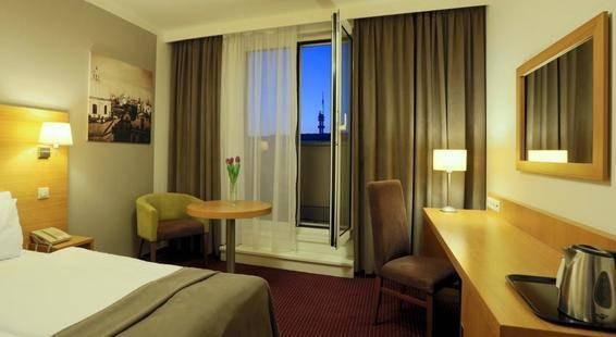 Jurys Inn Hotel