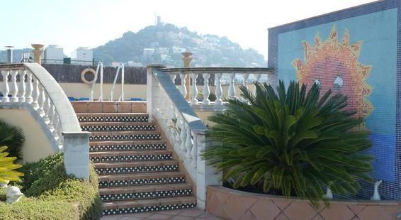 Costa Brava Hotel