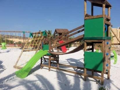 Zorbas Beach Village (Ex. Zorbas Beach)