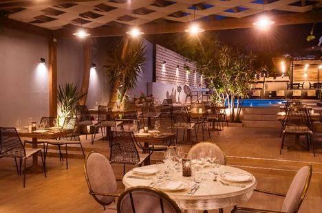 Indigo Inn Hotel