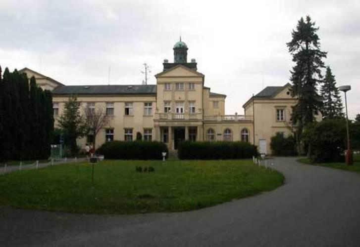 Zamecek Hotel