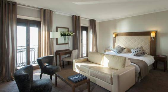 Westminster Hotel & Spa