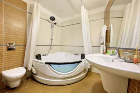 Vitkov Hotel