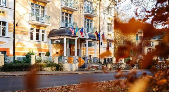 Villa Savoy