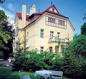 Villa Hofmann