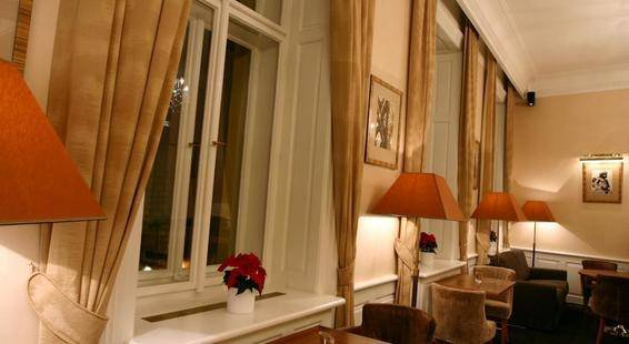 Ventana Hotel Prague