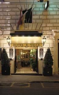 Valle Hotel