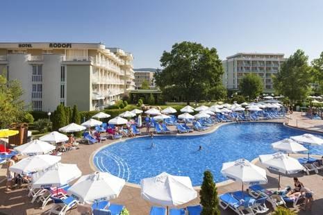 Calimera Park Hotel