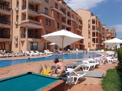 Apart Hotel Kassandra