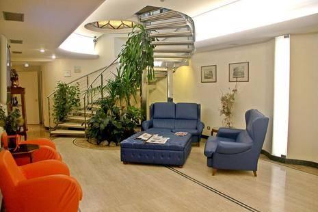 Windrose Hotel