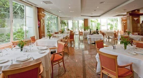 Vp Jardin De Tres Cantos Hotel