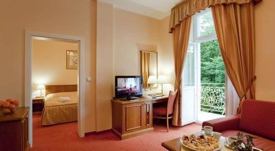 Vltava Hotel