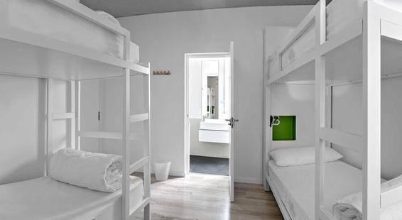 U Hostels