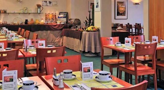 Tryp Paris Francois Hotel