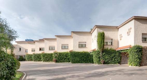 Tryp Los Angeles Getafe Hotel