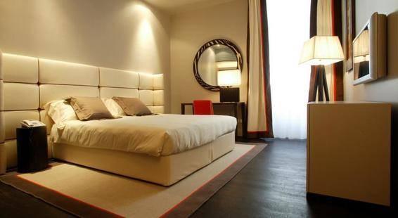 The Gray Hotel