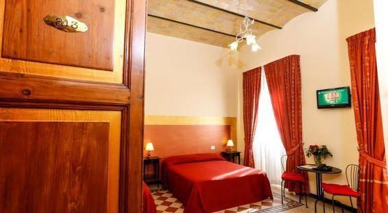 Tempio Di Pallade Hotel