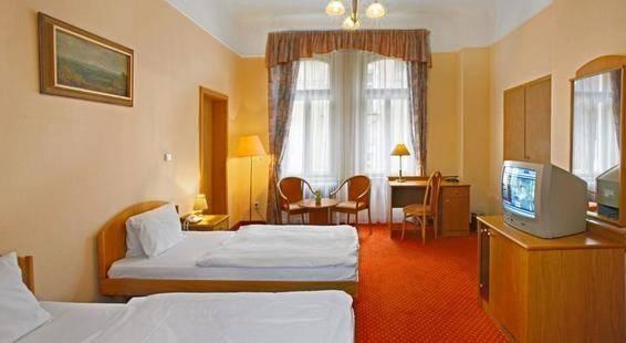 Danubius Health Spa Resort Svoboda