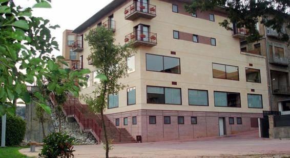 Sant Quirze De Besora Hotel