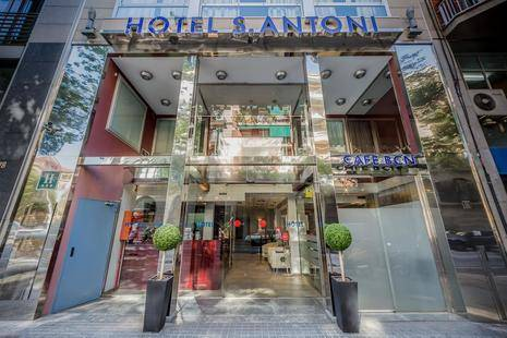Sant Antoni Hotel