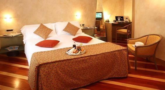 Sanpi Milano Hotel