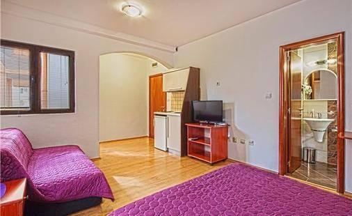 Aparthotel Harmonija