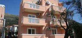 Aparthotel Medin Vuko