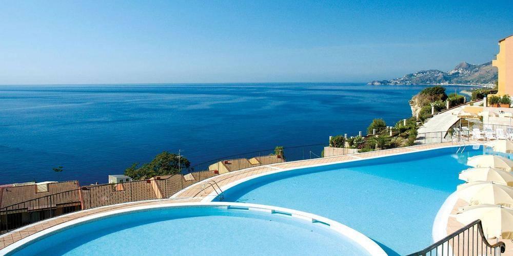 Capo Dei Greci Taormina Coast Resort Hotel & Spa (Ex. Capo Dei Greci)