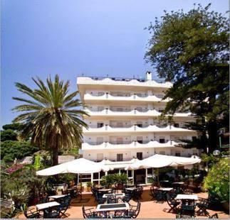 Delle Palme Hotel