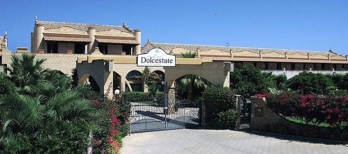 Dolcestate Residence