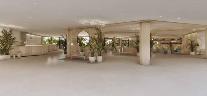 Grand Palladium Sicilia Resort & Spa ( Ex. Fiesta Athenee Palace Hotel)