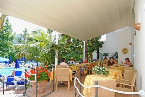 Floridiana Hotel