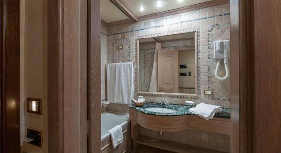 Le Palme Hotel Porto Cervo