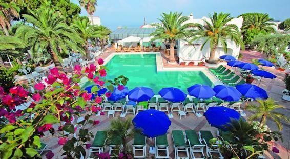 Parco San Marco Hotel