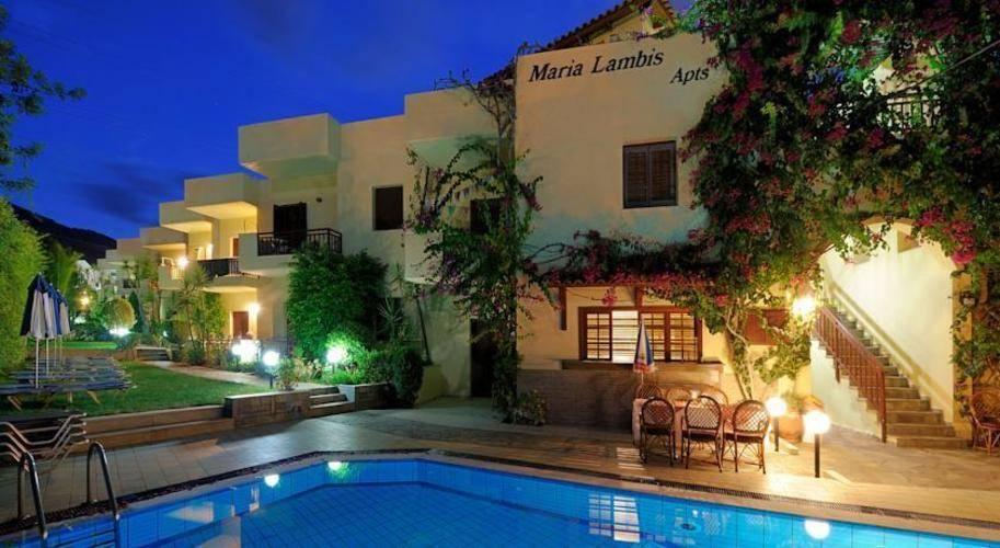 Maria Lambis Hotel