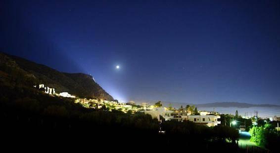 Petra Village