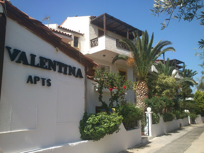 Valentina Apartments