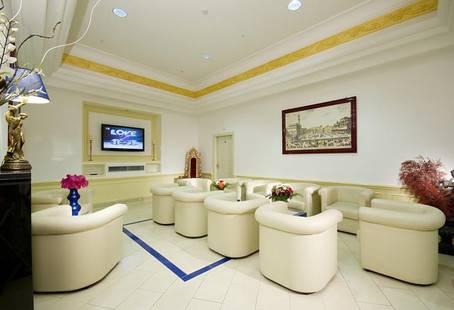 Anglo Americano Hotel