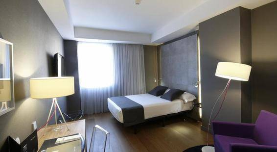 Zenit Conde De Orgaz Hotel