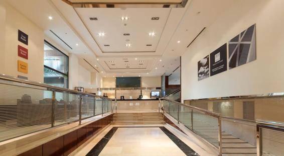 Tryp Alameda Aeropuerto Hotel