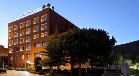 Abba Garden Hotel 4*